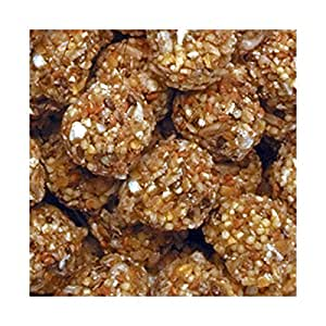 Nutri-berries for Cockatoos & Macaws - 20 Lb. - Box