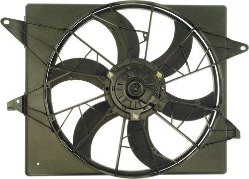 Dorman 620-118 Radiator Fan Assembly from Dorman - OE Solutions