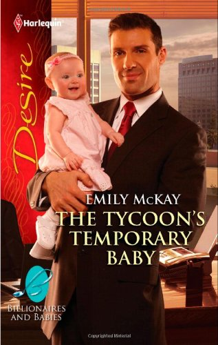 Image of The Tycoon's Temporary Baby