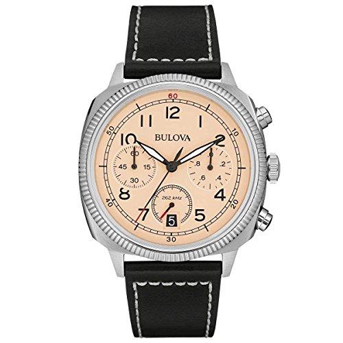 bulova-herren-armbanduhr-military-analog-quarz-leder-96b231