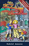 """The Chamber of Thousands Caves (Awarded with the """"Bartolomé Hidalgo Award"""" for best childrens saga) (The Andaluins Book 1)"""