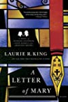 A Letter of Mary: A Novel of Suspense...