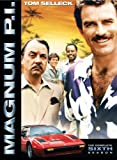Magnum, P.I.: The Complete Sixth Season