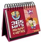 365 mots illustr�s - 6/7 ans