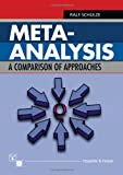 img - for Meta-Analysis: A Comparision of Approaches book / textbook / text book