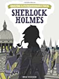 img - for Amazing & Extraordinary Facts - Sherlock Holmes book / textbook / text book