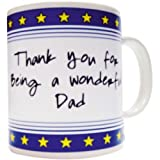TIA Creation Gifts Best Ever Gift Mug For Dad (11 OZ), best for Everyday Gift