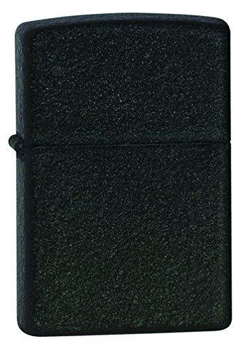 zippo-black-crackle-lighter-black-crackle