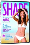 Sculpt Your Abs - DVD