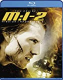 echange, troc Mission Impossible 2 [Blu-ray]