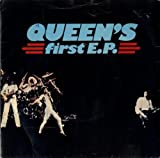 Queen's First E.P. - EX