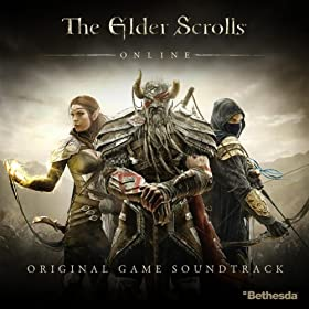 The Elder Scrolls Online Original Game Soundtrack