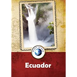 Discover the World Ecuador