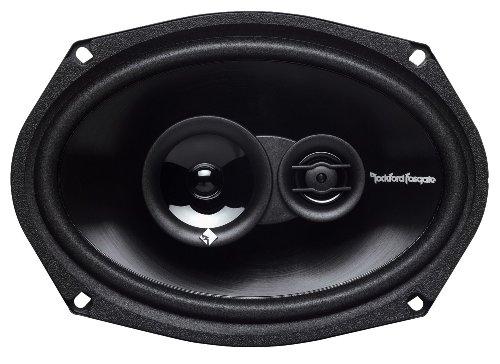 Rockford Fosgate Prime R1693 6 X 9-Inch Full-Range 3-Way Speakers (Pair)