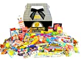 Classic Grand Retro Candy Gift Box