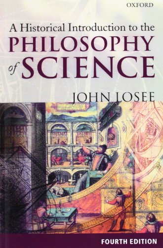 A Historical Introduction To The Philosophy Of Science, 4Th Edition