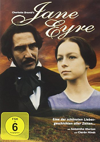 Jane Eyre [DVD] [Import]