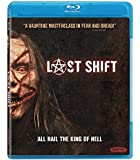 Last Shift [Blu-ray]