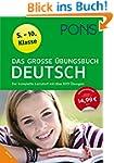 PONS Das Große Übungsbuch Deutsch 5.-...