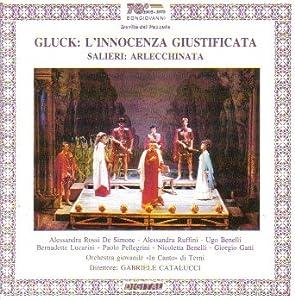 In Canto di Terni Corali Amerina, Alessandra Ruffini, Ugo Benelli