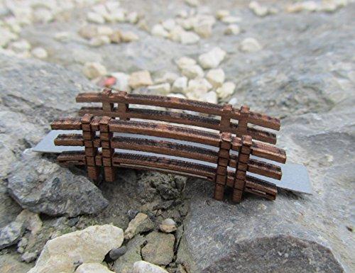Original-Jordan-Brcke-braun-Lnge-65cm-Top-Qualitt