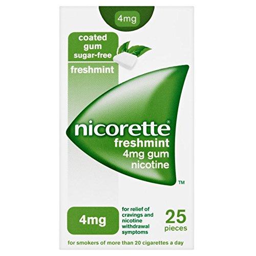 nicorette-freshmint-gum-4-mg-25-pieces