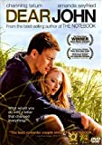 Dear John (2010) Channing Tatum, Amanda Seyfried DVD