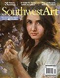 Southwest Art (1-year) [Print + Kindle]