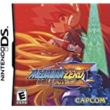 Mega Man Zero collection - Nintendo DS Standard Edition