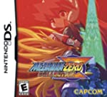 Mega Man Zero collection - Nintendo D...