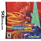 Mega Man Zero collectionby Capcom