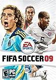 FIFA Soccer 09 - PC (Jewel case)