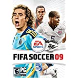 FIFA Soccer 09 - PC (Jewel case) ~ Electronic Arts