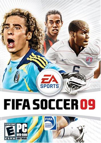Electronic Arts-FIFA Soccer 09
