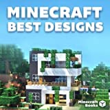 Minecraft: Awesome House Designs with step-by-step Instruction