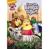 Wonder Pets: Save the Bengal Tiger ~ Sofie Zamchick