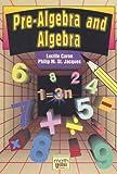 Pre-Algebra and Algebra (Math Success)
