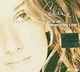 Celine Dion: All The Way - A Decade Of Song And Video [DVD]