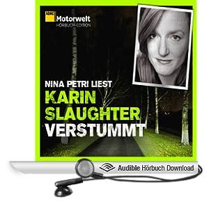 Verstummt (ADAC Motorwelt H�rbuch-Edition)