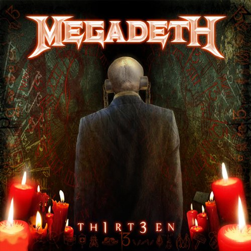 Th1rt3en - Megadeth by Megadeth