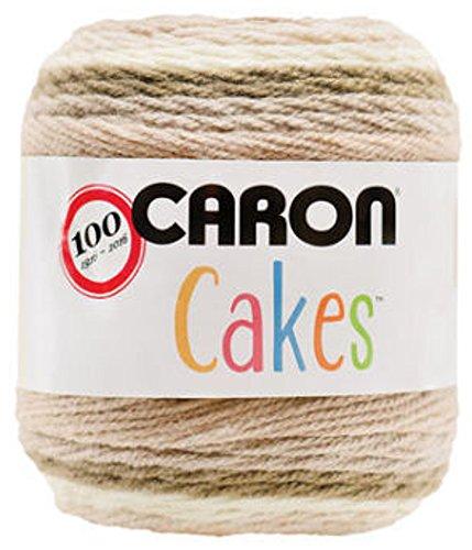Cake Caron Boston Cream