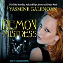 Demon Mistress: Otherworld, Book 6