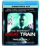 Midnight Meat Train (Director's Cut) [Blu-ray]