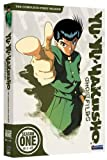 Yu Yu Hakusho: Season One Box Set