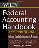img - for Federal Accounting Handbook: Policies, Standards, Procedures, Practices book / textbook / text book