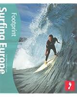 Footprint Surfing Europe