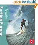 Surfing Europe (Footprint Surfing Eur...