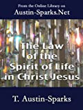 img - for The Law of the Spirit of Life in Christ Jesus book / textbook / text book