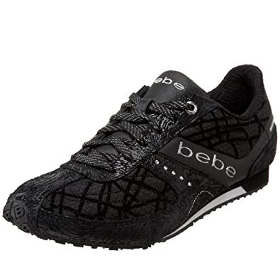 bebe sport s b the hook sneaker