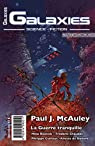 Galaxies - Science-fiction, n°10